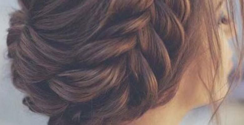 Özel Günlerde Sizi Farklı Kılacak Saç Modelleri