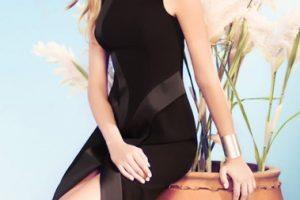 Adil Işık Bayan Abiye Elbise Modelleri