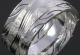 Gümüş Alyans Modelleri