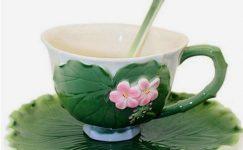 Güral Kahve Fincan Takımı Modelleri