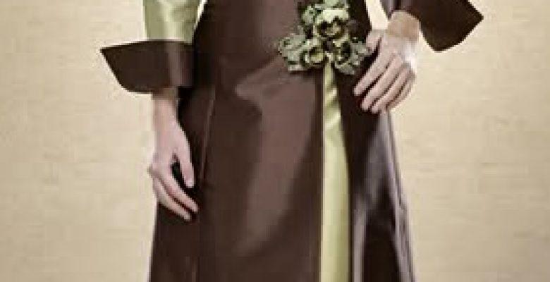 Vakko Kına Elbisesi Modelleri