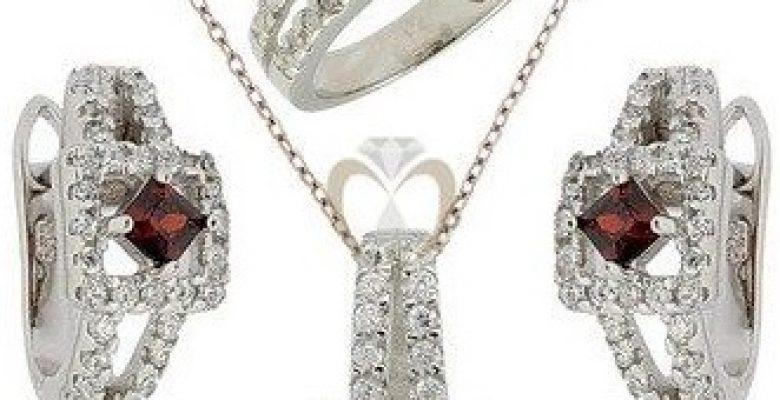 Bayan Gümüş Takı Çeşitleri