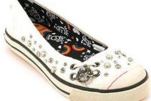 Hamile Ayakkabısı Modelleri
