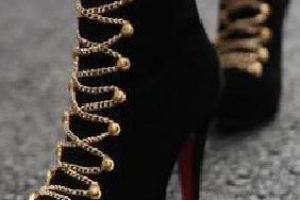 Baharlık Bayan Ayakkabı Modelleri