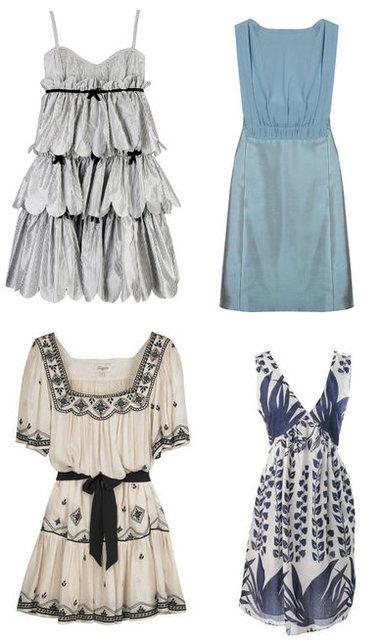 Bayan Penye Elbise Modelleri