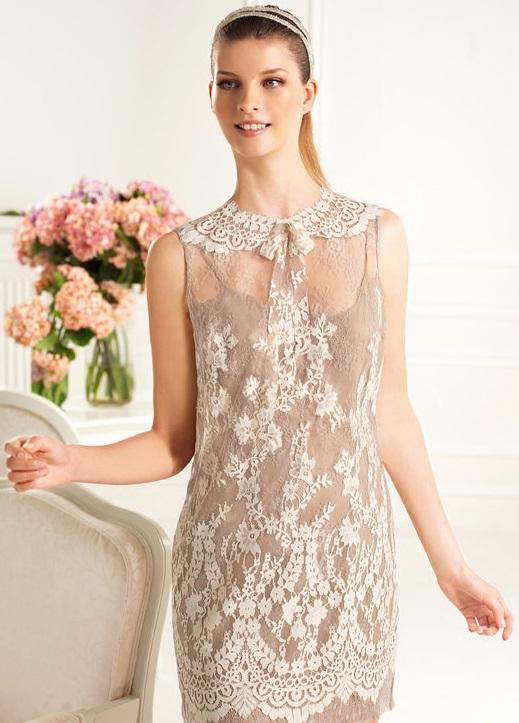 Son Trend Nikah Elbisesi  Modelleri
