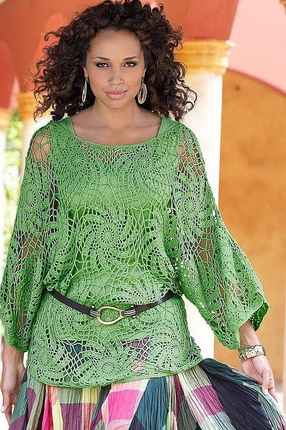 Bayan Merserize Kazak Modelleri