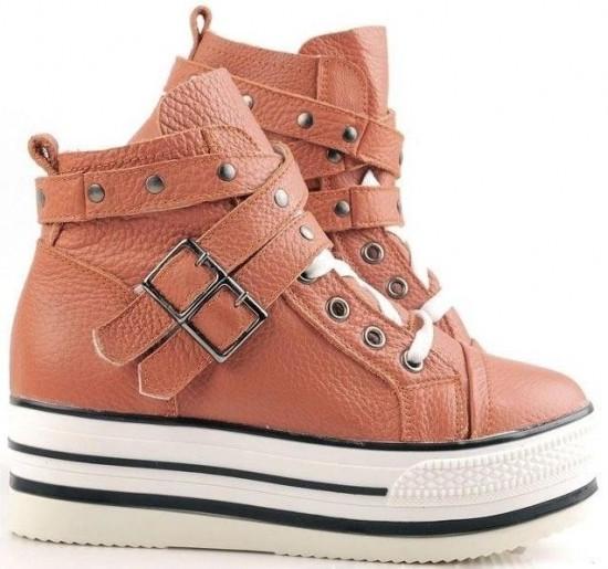 Adidas Bayan Topuklu Spor Ayakkabı Modelleri