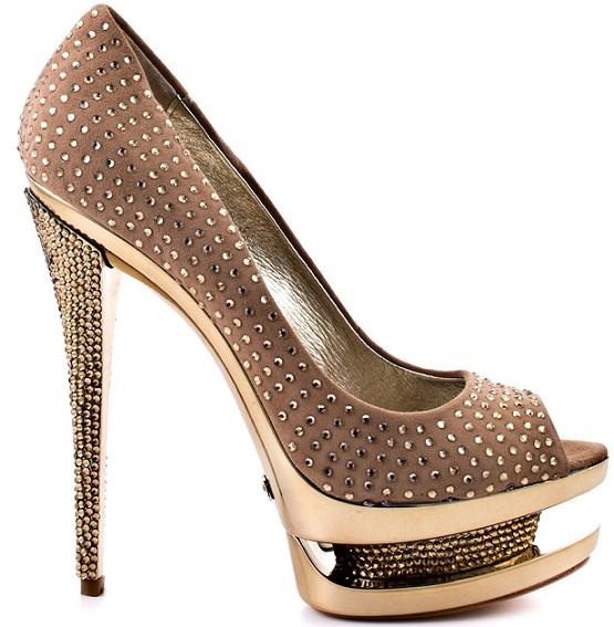 Platform Tabanlı Ayakkabı Modelleri